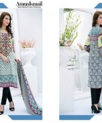 Amna Ismail Lawn Collection 2015 For Women 0015