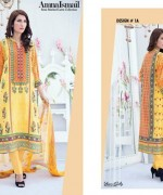 Amna Ismail Lawn Collection 2015 For Women 0017