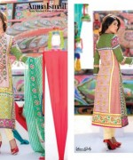 Amna Ismail Lawn Collection 2015 For Women 002
