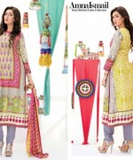 Amna Ismail Lawn Collection 2015 For Women 004