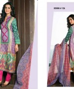 Amna Ismail Lawn Collection 2015 For Women 005