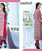 Amna Ismail Lawn Collection 2015 For Women 008