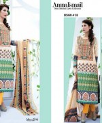 Amna Ismail Lawn Collection 2015 For Women 009