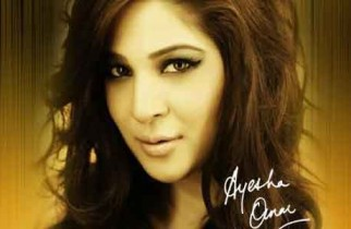 Ayesha Omer Performs Item Song In Pakistani Movie