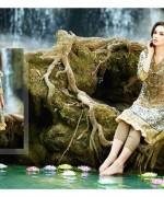 Bashir Ahmad Textiles Single Shirts Collection 2015 For Women 0012