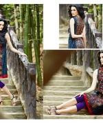 Bashir Ahmad Textiles Single Shirts Collection 2015 For Women