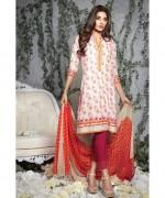 Bonanza Garments Lawn Collection 2015 For Women 0012