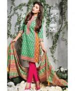 Bonanza Garments Lawn Collection 2015 For Women 0013