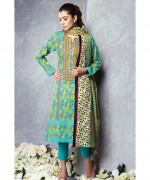 Bonanza Garments Lawn Collection 2015 For Women 0016