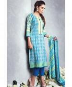Bonanza Garments Lawn Collection 2015 For Women 003