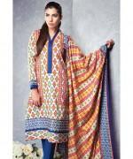 Bonanza Garments Lawn Collection 2015 For Women 004