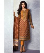Bonanza Garments Lawn Collection 2015 For Women 008