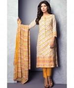Bonanza Garments Lawn Collection 2015 For Women 009