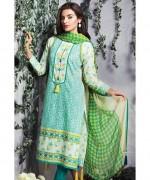 Bonanza Garments Lawn Collection 2015 For Women 010
