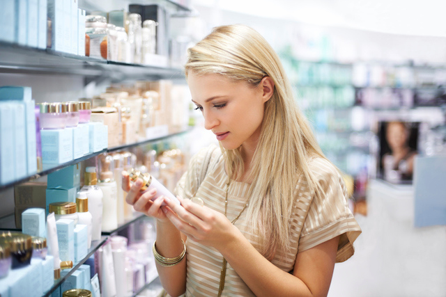 Buy the Right Beauty Products
