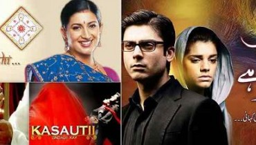 Comparison Of Indian And Pakistani Dramas