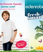 Eden Robe Kids Summer Casual Collection 2015 For Boys 2
