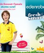 Eden Robe Kids Summer Casual Collection 2015 For Boys 4