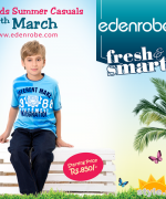 Eden Robe Kids Summer Casual Collection 2015 For Boys 5