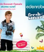 Eden Robe Kids Summer Casual Collection 2015 For Boys 6