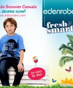 Eden Robe Kids Summer Casual Collection 2015 For Boys 7