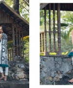 Firdous Fashion Carnival Collection 2015 For Summer 2