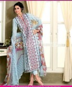 Gul Ahmed Lawn Collection 2015 Volume 1 For Women 0012