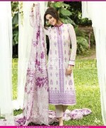 Gul Ahmed Lawn Collection 2015 Volume 1 For Women 009