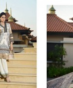 HSY Lawn Collection 2015 By Ittehad Textiles 0010