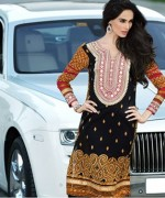 HSY Lawn Collection 2015 By Ittehad Textiles 0011