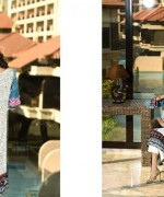 HSY Lawn Collection 2015 By Ittehad Textiles 006