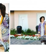 HSY Lawn Collection 2015 By Ittehad Textiles 007