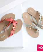 Hobo By Hub Summer Footwear Collection 2015 For Women 0011
