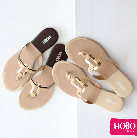 Hobo By Hub Summer Footwear Collection 2015 For Women 0012