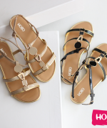 Hobo By Hub Summer Footwear Collection 2015 For Women 0016