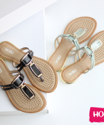 Hobo By Hub Summer Footwear Collection 2015 For Women 002