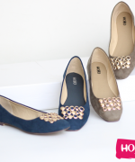 Hobo By Hub Summer Footwear Collection 2015 For Women 003