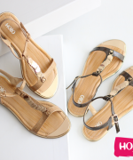 Hobo By Hub Summer Footwear Collection 2015 For Women 004