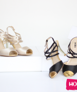 Hobo By Hub Summer Footwear Collection 2015 For Women 006