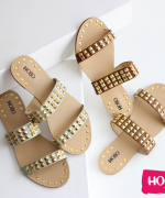 Hobo By Hub Summer Footwear Collection 2015 For Women 007