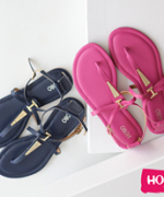 Hobo By Hub Summer Footwear Collection 2015 For Women