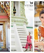 Ittehad Textiles Crystal Lawn Collection 2015 For Women 001