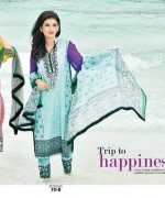 Jubilee Cloth Mills Krinkle Summer Collection 2015 Volume 1 001