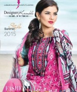 Jubilee Cloth Mills Krinkle Summer Collection 2015 Volume 1 0016