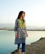 Khaadi Lawn Dresses 2015 For Summer 1