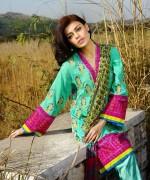 Khaadi Lawn Dresses 2015 For Summer 10