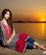 Khaadi Lawn Dresses 2015 For Summer 12