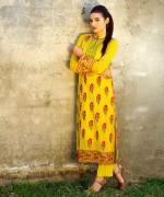 Khaadi Lawn Dresses 2015 For Summer 3