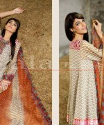 Lala Tetiles Madham Embroidered Lawn Collection 2015 For Women 0012