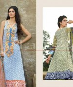 Lala Tetiles Madham Embroidered Lawn Collection 2015 For Women 0013